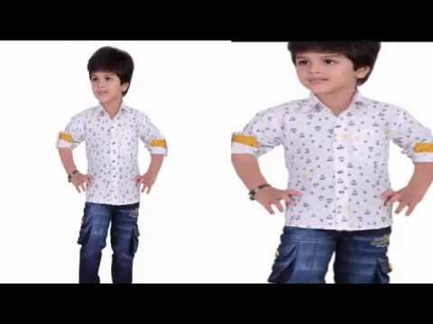 BOY DRESS COLLECTION//EID DRESS IDEA//BABY BOY FASHION 2018