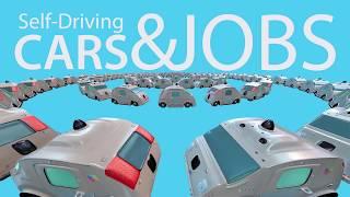 Will Self-Driving Cars Kill Your Job?
