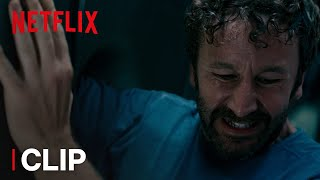 THE CLOVERFIELD PARADOX | Clip: The Wall | Netflix