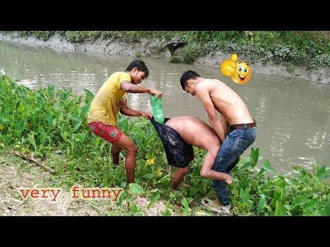 Xxx Mp4 Must Watch New Funny😁😁Comedy Videos 2019 Episode 32 BanglasuperFun 3gp Sex