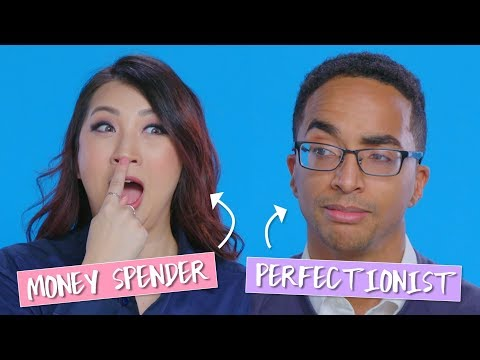 Your Nose Shape Says A LOT About You! Personality Test | Face Reading
