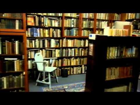 DAVID MASON BOOKS Toronto Canada - Antiquarian Book Store - A Special Place
