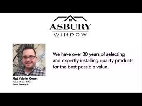Best Replacement Window Company NJ | 732-774-5441