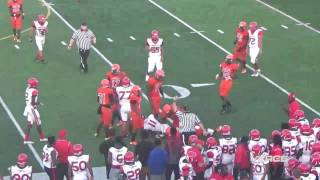 Download Malcolm Ray-Spring Game vs. Immokalee-Class of 2019-DL Video