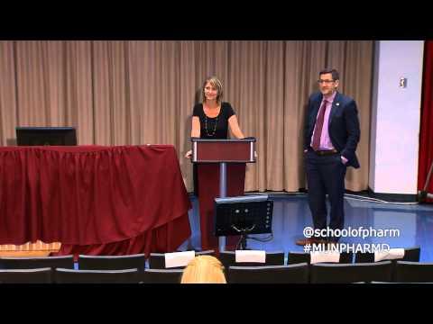 Pharmacy Matters: Pharmacist Event