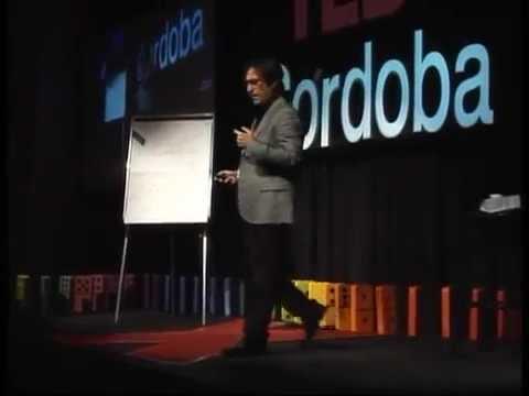 ¿A qué le tenemos miedo? El emprendedor en verdad: Pablo Aristizábal at TEDxCordoba 2011