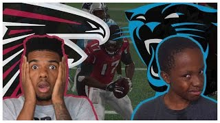 UNBELIEVABLE LATE GAME HEROICS!! - MADDEN 16 PS4 GAMEPLAY