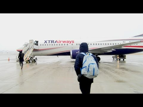 Inside Marquette Basketball - Team Travel