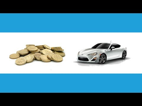 Selling A Car With Finance Or Hire Purchase Outstanding