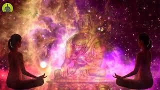 Erase All Negative Energy Mental Blockages While You Sleep - Deep