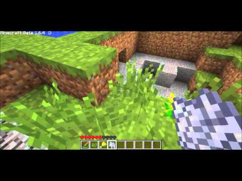 How to make Bone Meal in Minecraft