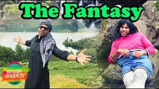 The Fantasy | Rahim Pardesi