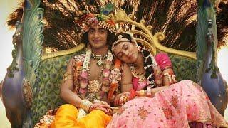 radha krishna romantic scenes Videos - votube net