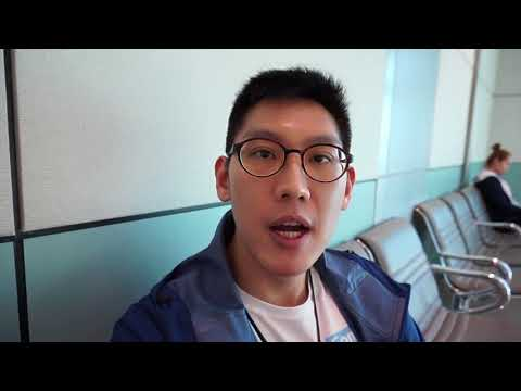 Augustus's Vlog: Part 2 using Mobile Payments from Hong Kong - Singapore