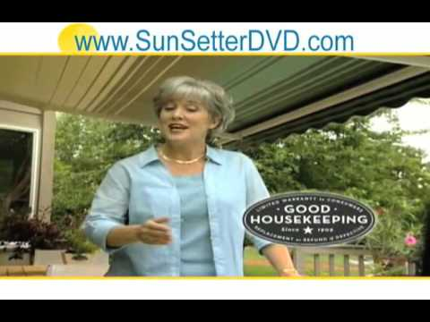 Ohio Patio Covers Sun Deck Covers Retractable Awnings