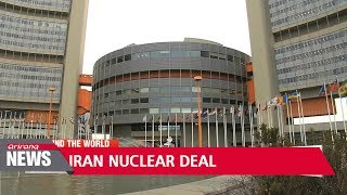 IAEA says Iran is within main limits of 2015 nuclear deal