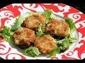 Sweet Potato Crab Cakes Recipe.
