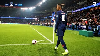 10 Times Neymar Jr Suprised The World in 2019