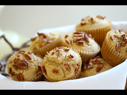 Beth's Gluten-Free Cranberry Sauce Muffins | ENTERTAINING WITH BETH