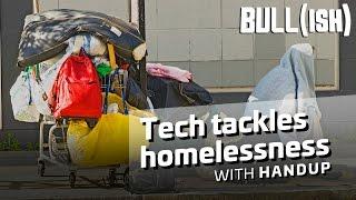 Tech tackling homelessness | Bullish