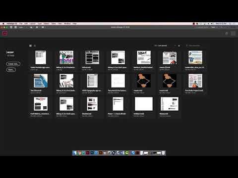 Ex. 6   preparing layouts