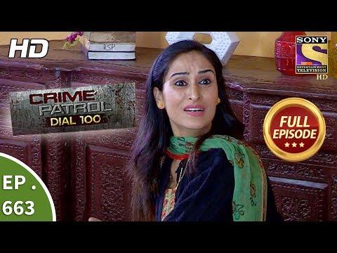 Crime Patrol Dial 100 - Ep 663 - Full Episode - 6th December