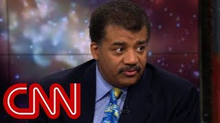 Neil deGrasse Tyson: UFO doesn