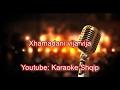Xhamadani vija vija   Karaoke Shqip   Me Tekst
