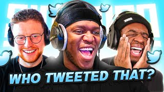 The most embarrassing Sidemen tweets of all time...