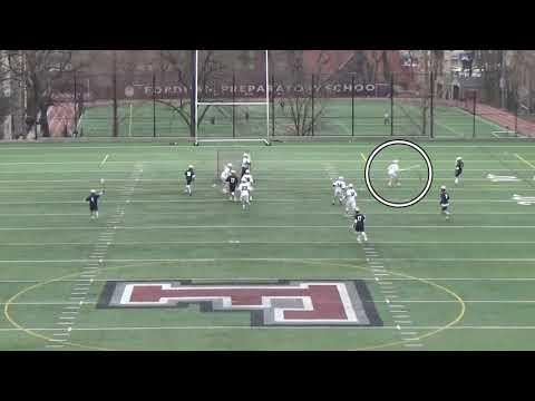 Ethan Tym '19 - 2018 Spring Highlights - Fordham Prep