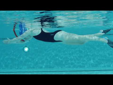 Front Crawl Swimming Drills | Thumb Catch