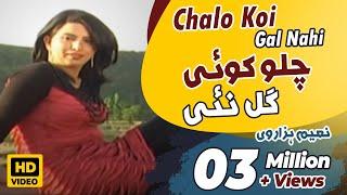 Chalo Koi Gal Nahi (Full Song) | Naeem Hazarvi | Saraiki Superhit Songs