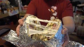 Download FwF Ep. 3 Biggest sandwich in Queens (Tortas Neza) , Pollo Campero, and Taco Truck! Video