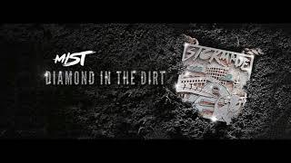 Mist - Fountain feat. Haile [Official Audio]