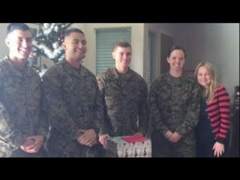 Operation Help a Hero serves military families in need