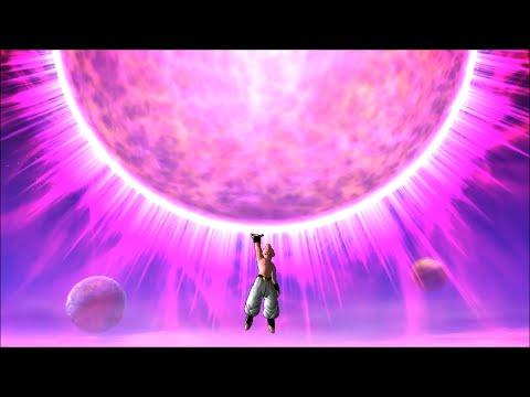 【DRAGONBALL Z BATTLE OF Z】 part 8 IF編 - Mission 39 全宇宙を賭けた大決戦