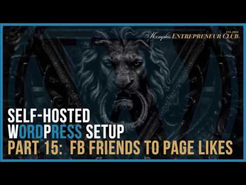 15 Migrate Facebook Friends to Page Likes