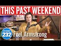 Feel Armstrong This Past Weekend W Theo Von 232