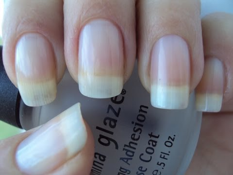 How To Have Strong Nails At Home