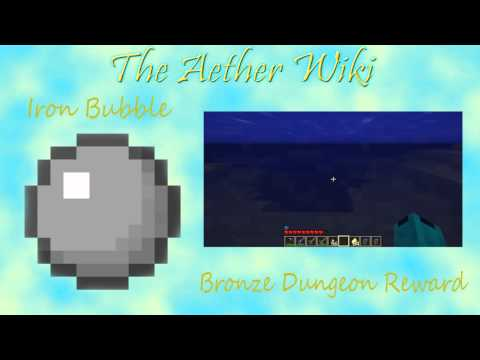 The Aether Wiki - Episode 10 - The Iron Bubble