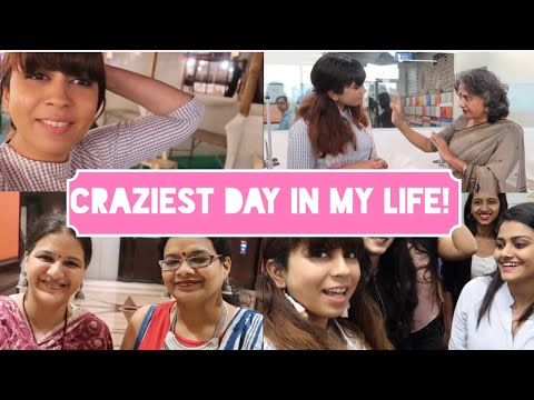God has been SO KIND! | A crazy day in my life