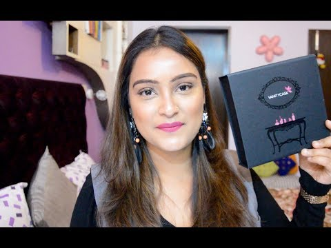 Vanity Cask February Edition| Free Thalgo products worth Rs 3910