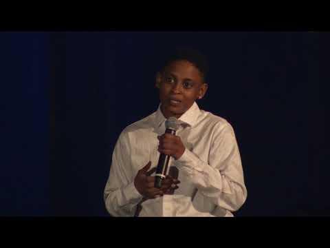 Lambda Legal Client Jameka Evans Speaks at the 2018 National Liberty Awards