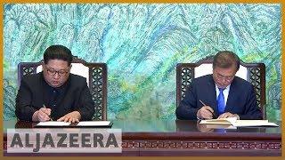 🇰🇵 🇰🇷 North Korea hails