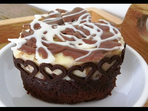 Cheesecake Brownies Recipes  - Brownie Recipes