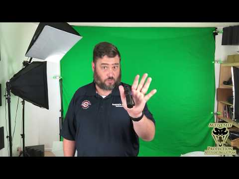 Less Lethal Self Defense: OC Spray (Pepper Spray) | Active Self Protection Extra