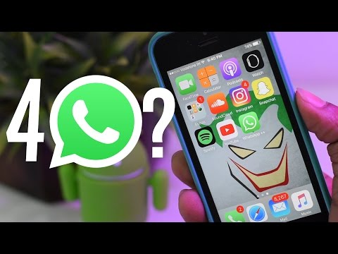 How to Install Multiple WhatsApp on iPhone/iPad/iPod Touch | No Jailbreak