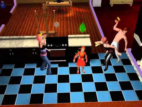 Sims 3 Birthdays