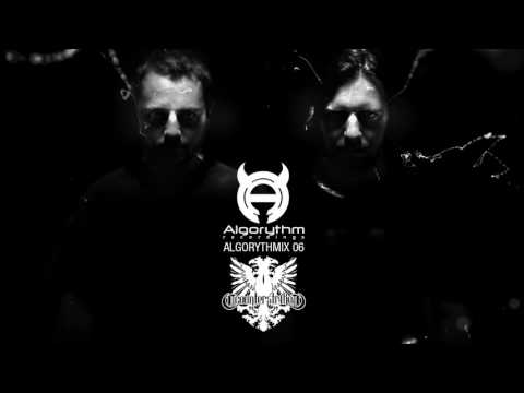 Algorythmix 6: Counterstrike (Hard Drum & Bass Mix) FREE DOWNLOAD
