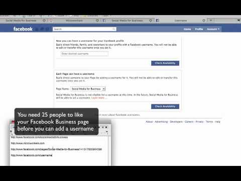How to set up a Facebook Business Page Step by Step